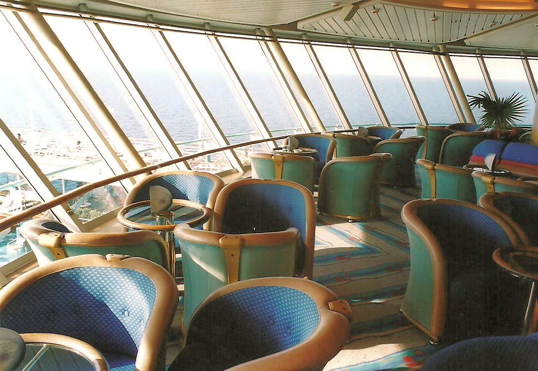splendour of the seas now marella discovery 1 review malcolm