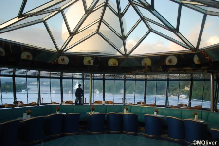 The Observatory Lounge