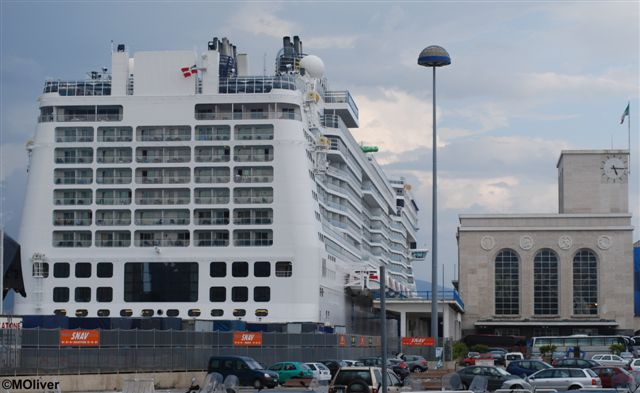 Norwegian Epic The Definitive Review Malcolm Oliver S