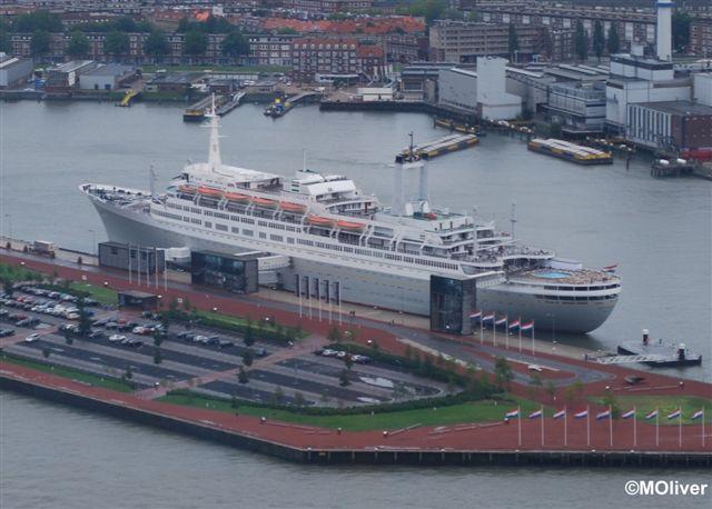 Ss Rotterdam Cruise Hotel Malcolm Oliver S Cruiseblog