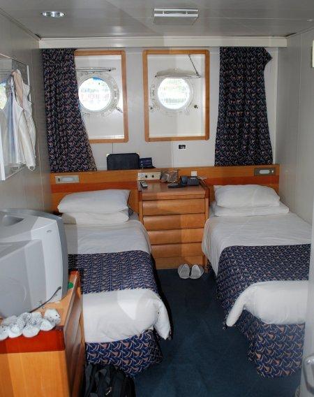 (Cabin 219)