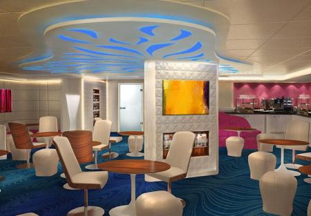 (Escape Studio Lounge - NCL)