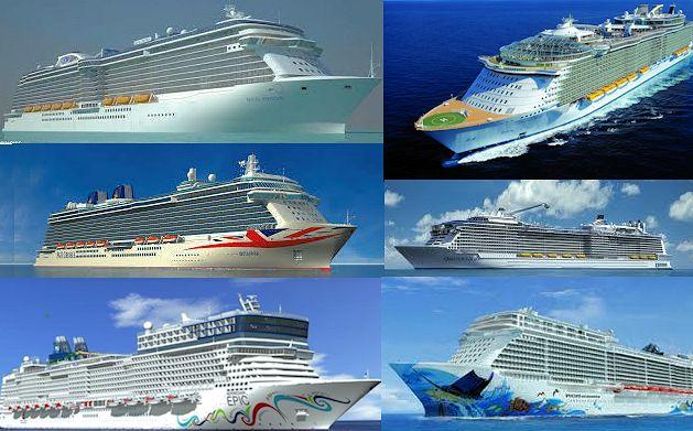 Quantum Of The Seas Malcolm Olivers Cruiseblog
