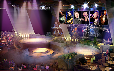 (Virtual Concert RCI Image)