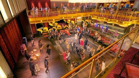 (The Music Hall - RCI Image)