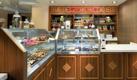Carlos's Bake Shop