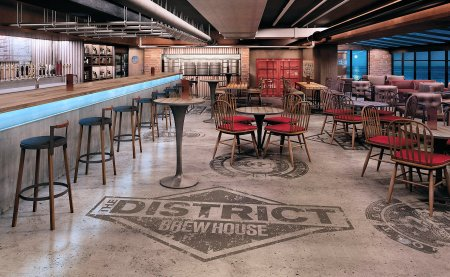 District Brew House