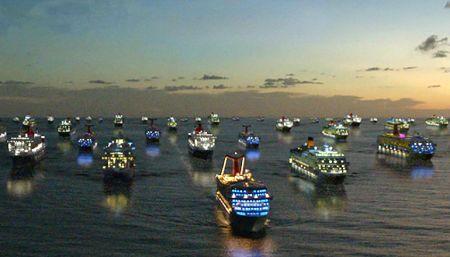 (Carnival Fleet)