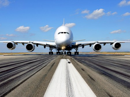 (Image courtesy of Airbus)