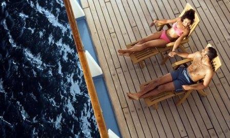 (Seating, cruise ship)