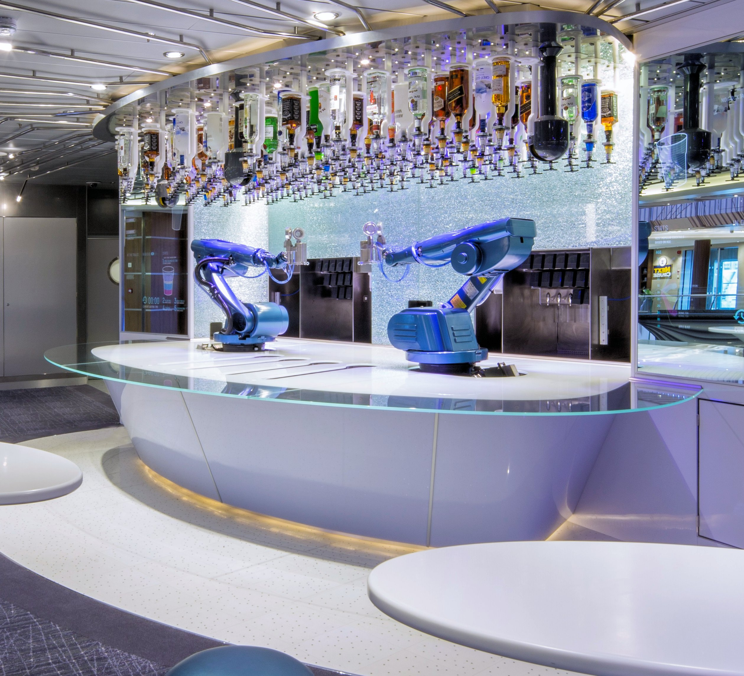 Anthem of the seas review malcolm oliver 39 s waterworld for Anthem of the seas inside cabins