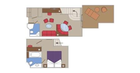 (Duplex site - MSC image)