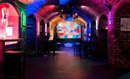 Liverpool's Cavern Club