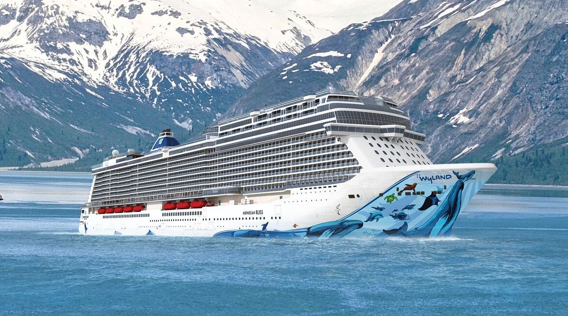 Norwegian Bliss Oloom