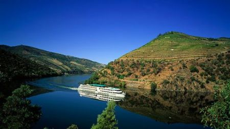 Douro River (Courtesy visit Portugal)