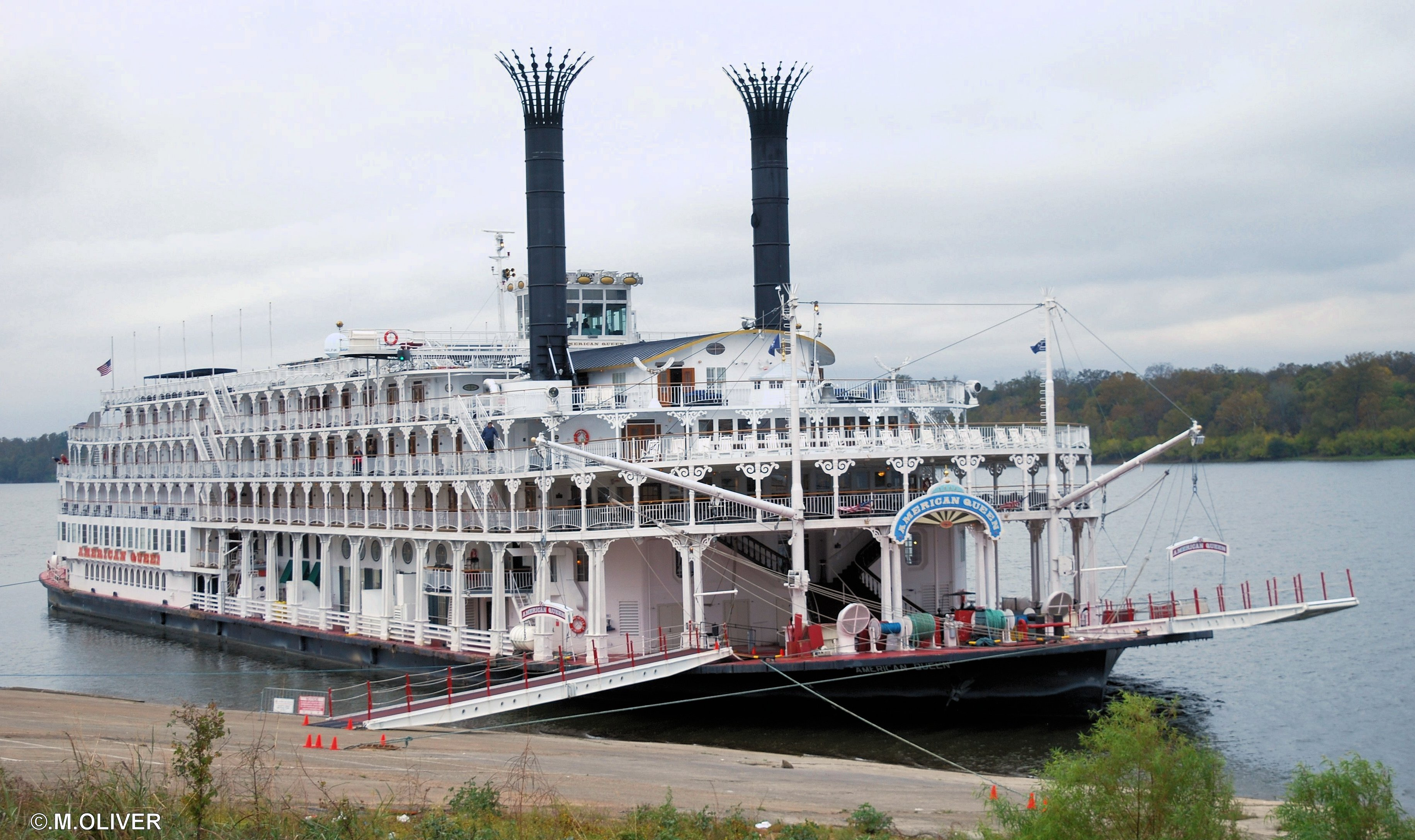Malcolm Olivers Waterworld Ocean And River Cruises News And