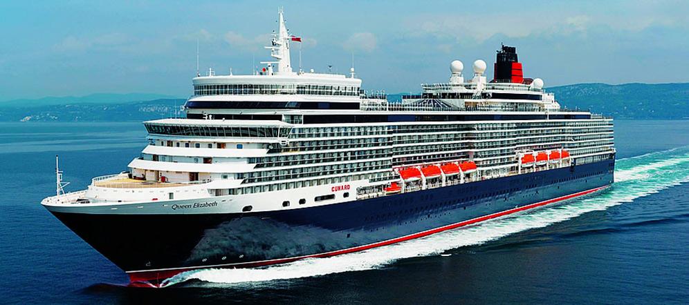 Dream Cruises Malcolm Olivers WaterWorld - The dream cruise ship