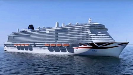 royal caribbean new ship 2020