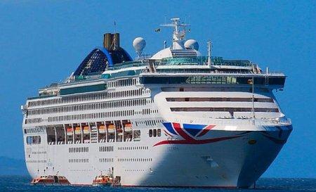 p-o-oceana-cruise-ship-arrival